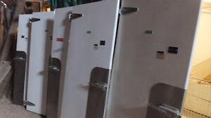 Portes de chambre de congélation Québec City Québec image 1