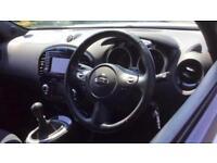 2015 Nissan Juke 1.2 DiG-T Acenta Premium 5dr Manual Petrol Hatchback