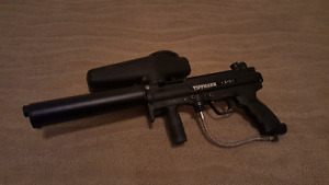 Tippmann A-5 Fully Automatic Paintball Marker