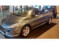 Peugeot 307 2.0 HDi ( 136bhp ) 2007 Sport SALE PRICE £4495