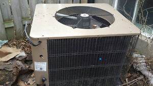 Air conditioner, air climatise