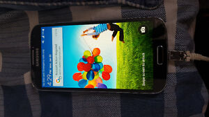 Unlocked S4,decent condition,Firm on price