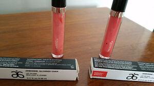 Arbonne Glossed Over Lip Glosses (brand new)