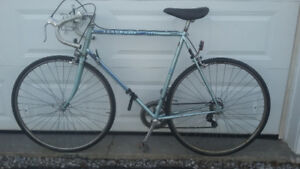 Sport bikes  Peugeot and Baycrest in good condition
