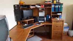 Cpu desk