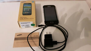 Samsung Galaxy Core (new condition) 17 Months Old