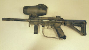 TIPPMANN A-5 FOR SALE OR TRADE