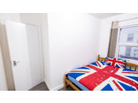 Spacious Double room Arsenal, Finsbury, Holloway