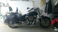 PRICE REDUCED! Yamaha Roadstar 1700. Must See!