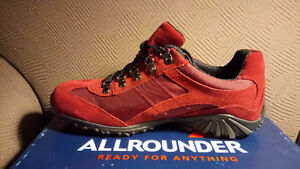 AllRounder Women's Running/Hiking Shoes