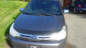 2009 Ford Focus SE Berline