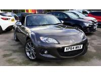 2014 Mazda MX-5 1.8i Sport Venture Edition 2dr Manual Petrol Convertible