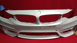 BMW PARTS-OEM FRONT BUMPER AND REAR BUMPERS BLOW OUT PRICES