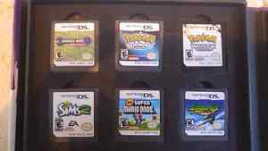 Nintendo ds and gameboy games for sale! Stratford Kitchener Area image 4