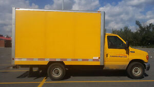 2004 Ford E-350 12ft cube for sale!! Must go now!!