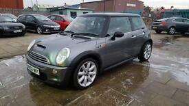 2003 (53) MINI COOPER S, LADY OWNED SINCE 2006
