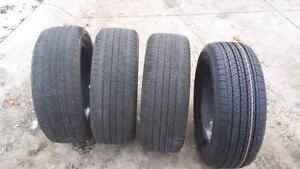 205 55 16  Michelin    tires  150.00 for set London Ontario image 2