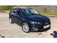 2016 Fiat Tipo 1.4 T-Jet (120) Easy Plus 5dr Manual Petrol Estate