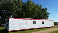 FOR RENT - OFFICE TRAILERS