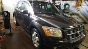 Dodge Caliber SXT ( financement maison) tps incluse 2008