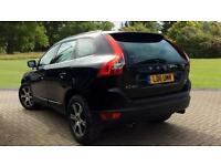 2011 Volvo XC60 D5 (205) SE Lux 5dr AWD Geartr Automatic Diesel Estate