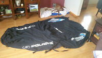 Polaris travel cover