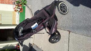 Phil & Teds jogging stroller best offer