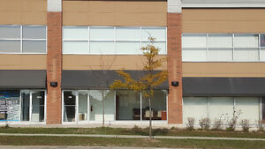 Office Space for Lease / Rent in Markham