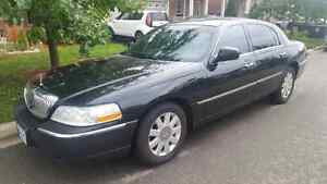 2006 lincoln towncar signature limited