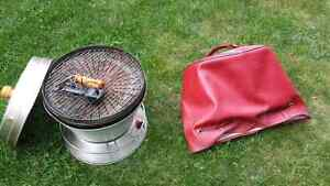 BO-OX ecogrill