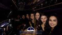 Night Out, Wedding, All Occasions Limo,  Lowest Prices