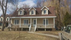 5 bedroom home in Roxboro
