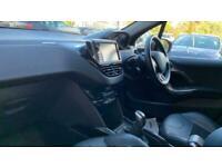 2015 Peugeot 2008 1.2 PureTech Allure 5dr SUV Petrol Manual