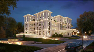 LUXURY NEW CONDO & PENTHOUSES, LE PIERRE