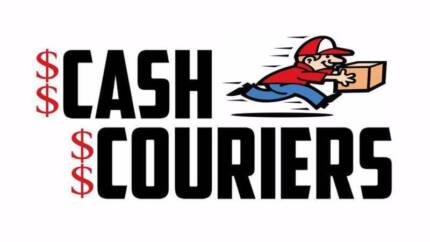 $$$ CASH COURIERS $$$ Adelaide CBD Adelaide City Preview