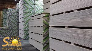★★★ Price Talks: Drywall $7.99***FREE MOULDING
