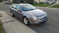 2007 Ford Fusion AWD Fully Loaded w/ Starter Quick Sale $4900