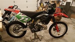 2006 Gas Gas EC 200