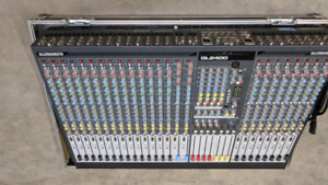 SELLING - Allen&Heath GL2400 Mixer
