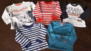 Baby boy 12-18 months clothes