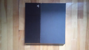 Playstation 4 with 26 Games