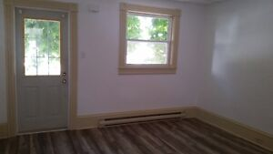 Large First Floor One Bedroom Apartment
