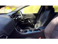 2017 Jaguar XE 2.0d R-Sport Automatic Diesel Saloon