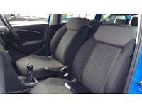 2015 Volkswagen Polo 1.2 TSI SE 5dr Manual Petrol Hatchback