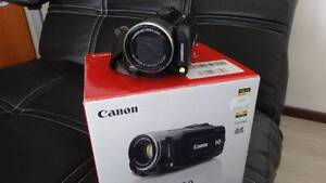 Canon Legria HF 20 Cannington Canning Area Preview
