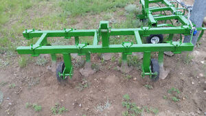7 Ft 3-Point Hitch Cultivator