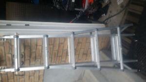 Extension Ladder 21 foot