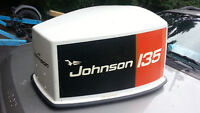 parts for 135hp johnson