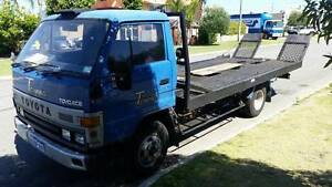 Micks Hiabs & Taxi Trucks For Towing & Car Removal. CARS WANTED. Malaga Swan Area Preview