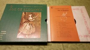 Classical LP record sets London Ontario image 4